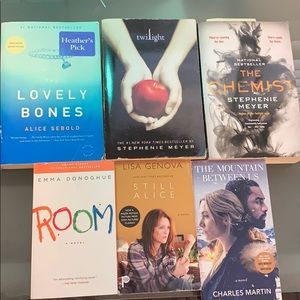Other - Book Combo